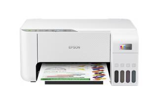 Epson EcoTank L3256 Driver Download