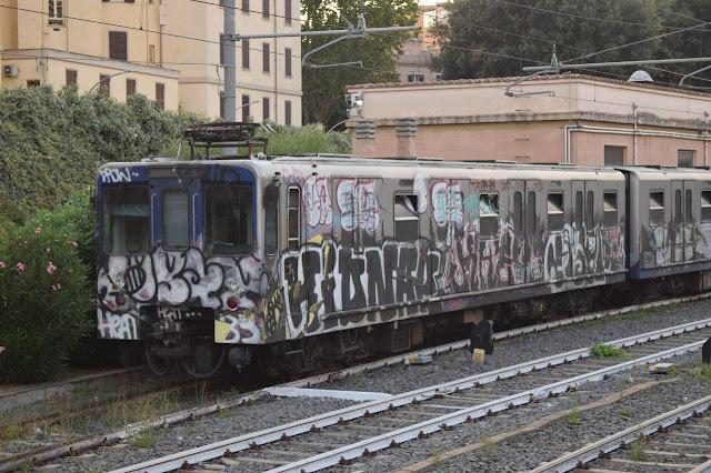 Roma-Lido, Palozzi: è una linea da incubo