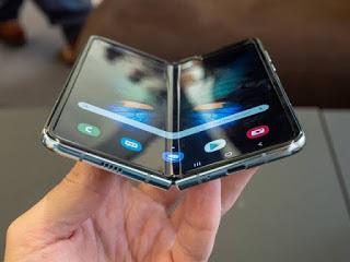 Foldable Display Technology