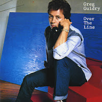 Greg Guidry [Over the line - 1982] aor melodic rock music blogspot full albums lyrics