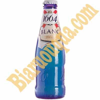 Bia chai Kronenbourg 1664 Blanc