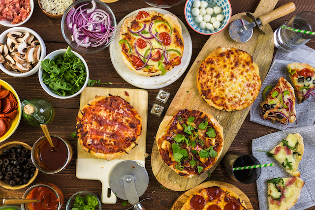 Celebrate National Pizza Day With Hilton Today!