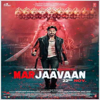 Marjaavaan (2019): MP3 Songs
