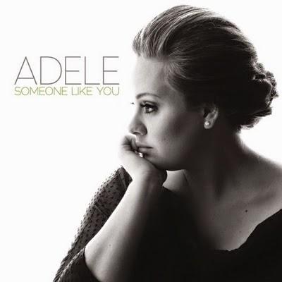 Lirik Lagu Adele - Someone Like You