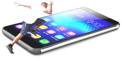 Cara Mempercepat Koneksi Internet Telkomsel Indosat 3 di Android