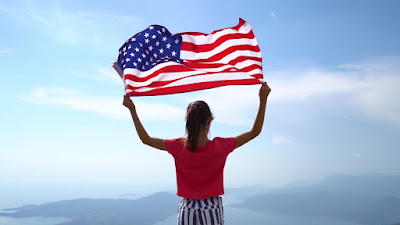 4th of July US Independence day Image