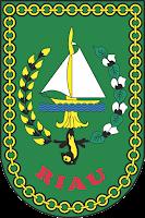 Logo Provinsi Riau PNG