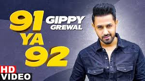 91 ya 92 panjabi lyrics
