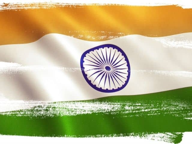 Indian Flag Images Photos HD