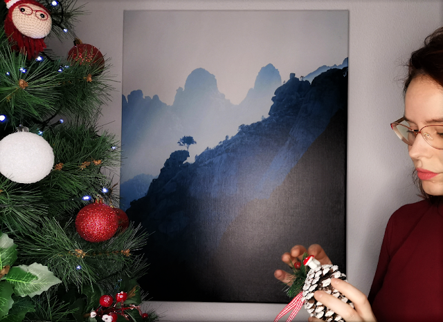 Corrida de Montanhas de Thomas Beauquesne Posterlounge
