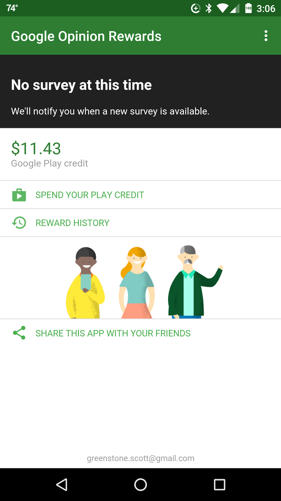 Many People Do Not Seem To Be Aware That They Can Get Free Money Yes Used On The Google Play Its Rather Simple Really