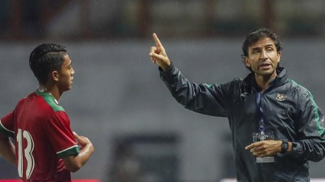 Luis Milla ingin kembali merasakan atmosfer Sepak Bola Indonesia