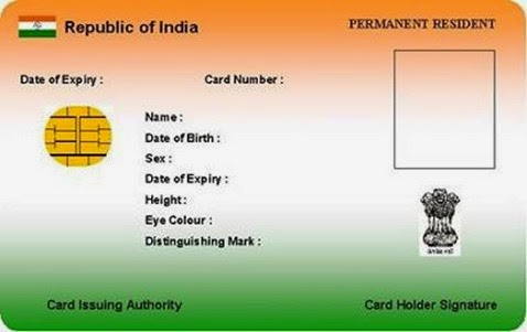 aadhaar card online correction