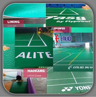 Yang Perlu Kamu Ketahui Tentang Karpet Badminton