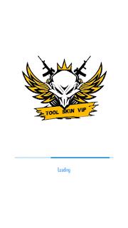Skin Tool VIP - screenshot 1