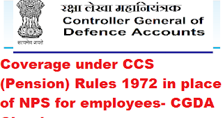 ops-coverage-under-ccs-pension-rules-1972-in-place-of-nps-for-employees