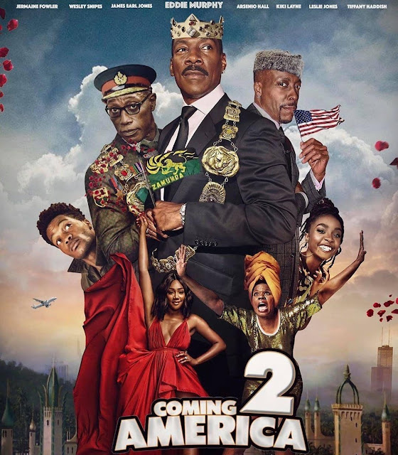 Davido set to feature in Hollywood movie, 'Coming To America'