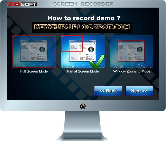 FREE ZD SOFT SCREEN RECORDER 5 2 WITH CRACK SERIAL KEY FOR