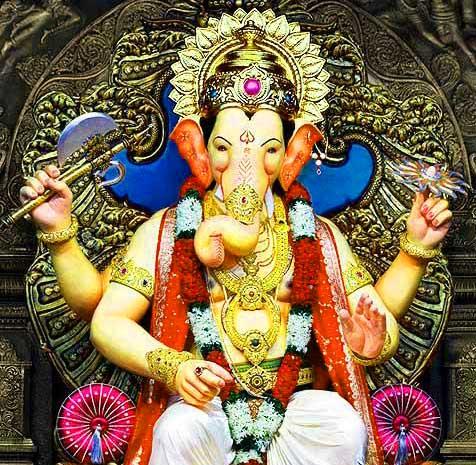 Ganesha Images 8 1