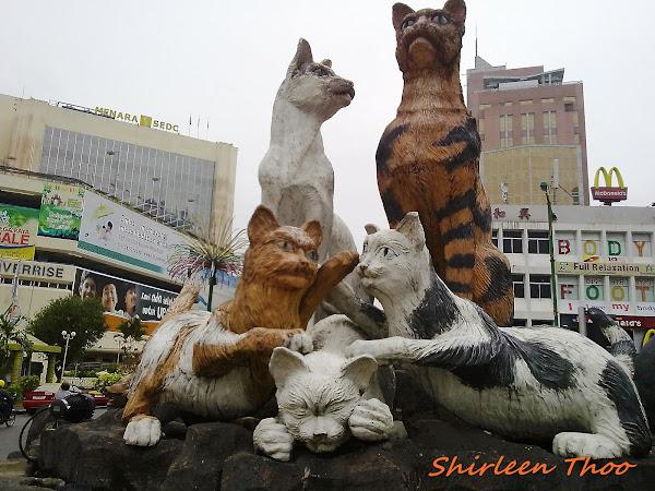 Miao Miao City (Kuching) @ Sarawak