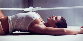 7 Potret Body Goals Para Atlet Wanita Dunia