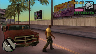 [60MB] GTA VICE CITY STORIES SUPER COMPACTADO PARA CELULARES ANDROID PPSSPP +DOWNLOAD