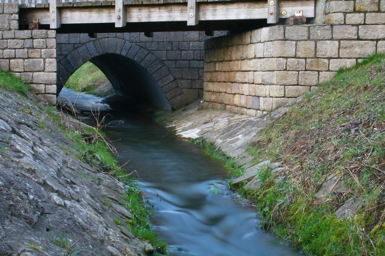 snackenglish, snack, creek, arroyo, riachuelo, flujo, agua