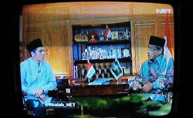 Net TV Jualan Syiah