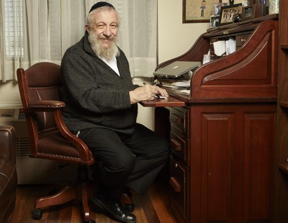 David Schwartz, Dovid Schwartz