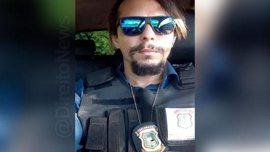 suspeito delegado preso fingir advogado direito