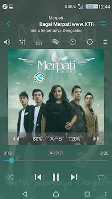 jetAudio Music Player 7.3.3 Aplikasi Musik Efek Suara Terbaik