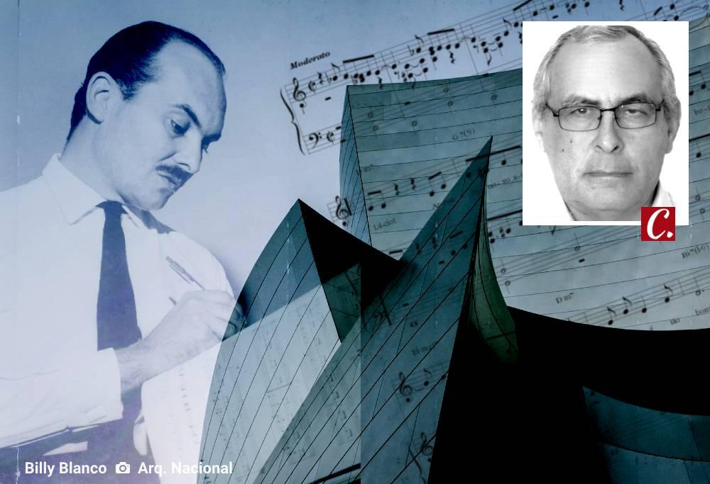 literatura paraibana arquiteto billy blanco samba ensaio musica popular brasileira mpb