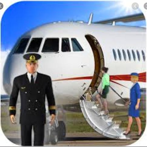Tải game Flight Simulator 2020 APK