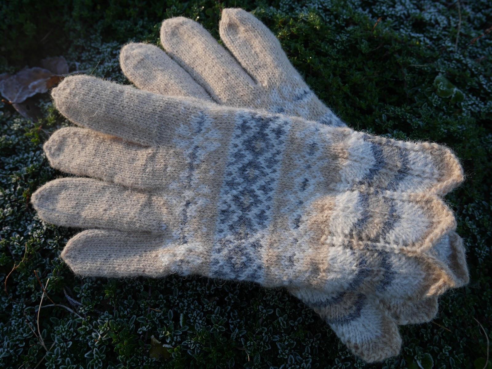 eaca968e5a4 Vanatammi käsitööd: Pastelsetes toonides sõrmikud