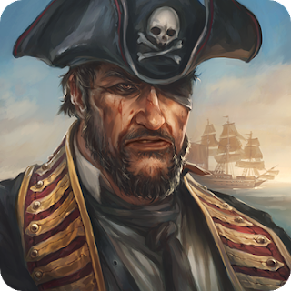The Pirate Caribbean Hunt APK v9.5 Mod [Unlimited Money/Skill Points]