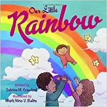 Our Little Rainbow (Author Interview)