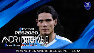 PES 2020 Andri Patch v6.0 For PC