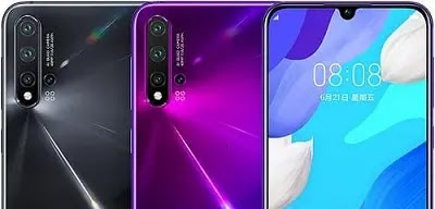 سعر و مواصفات Huawei Nova 5-مميزات وعيوب هواوي نوفا 5