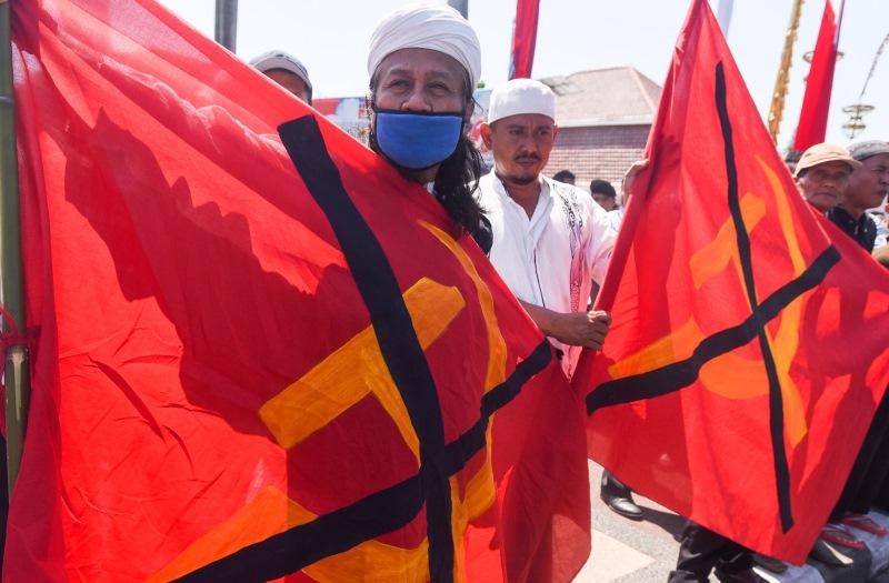 Majelis Mujahidin Temukan Indikasi Kebangkitan PKI Gaya Baru & Penyusupan di Lembaga Negara
