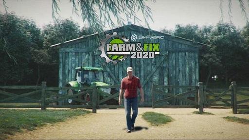 تحميل لعبة Farm N Fix Mobile مهكرة اخر اصدار