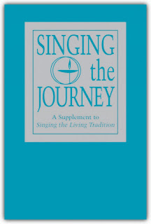 'Singing the Journey' UUA Hymnal