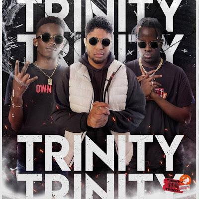 Trinity 3nity - Indecifrável (Rap) [2021]