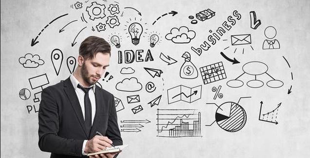 Tips Menciptakan Bisnis Berkembang & Sukses