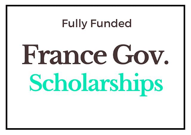 الدراسة في فرنسا | منحة دراسية ممولة بالكامل للطلاب الدوليين