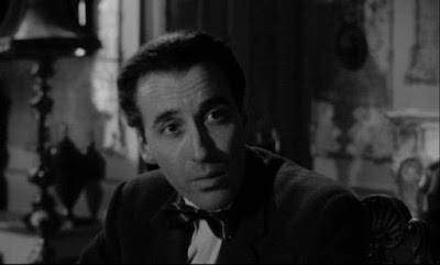 Christopher Lee - Scream of Fear
