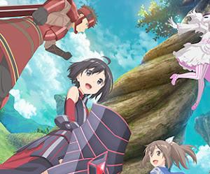 Reseña Anime: Itai no wa Iya nano de Bougyoryoku ni Kyokufuri Shitai to Omoimasu