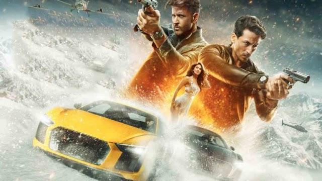 war 2019 Hindi full movie HD 1080p, 480p, DVDrip mp4, 720p download