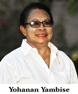 Gambar Menteri Pemberdayaan Perempuan dan Perlindungan Anak