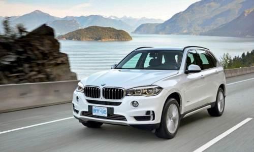 2019 BMW X7 Release