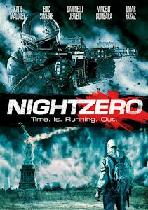 Night Zero Poster